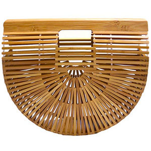 Handbags - Bamboo Handbag